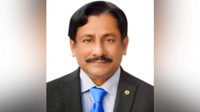 অধ্যাপক শারফুদ্দিন। ফাইল ছবি